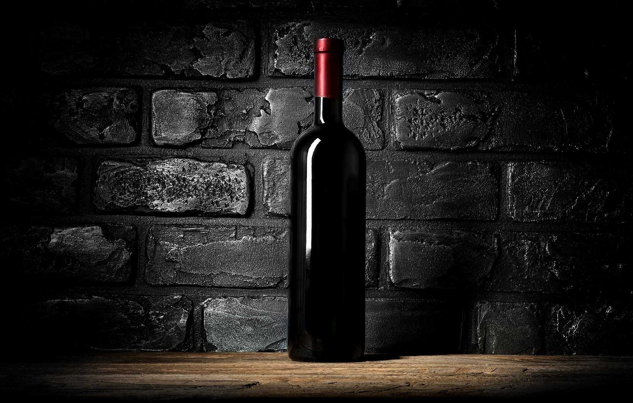 Sell old wines online