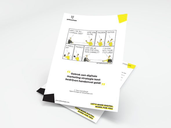 Yellowshape Whitepaper 2019