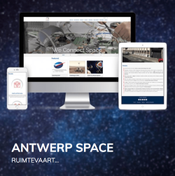 Antwerp Space