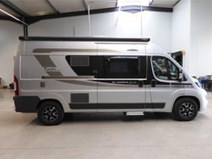 Hulpluchtvering voor Adria Twin camper | Trapmann Air Suspension