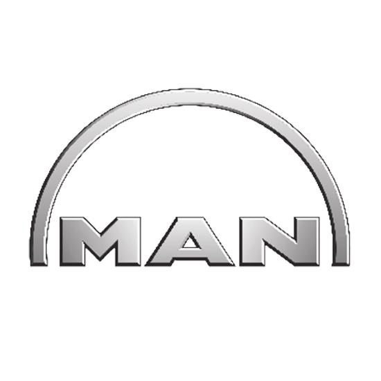 Suspension pneumatique pour MAN | Trapmann Air Suspension Anvers