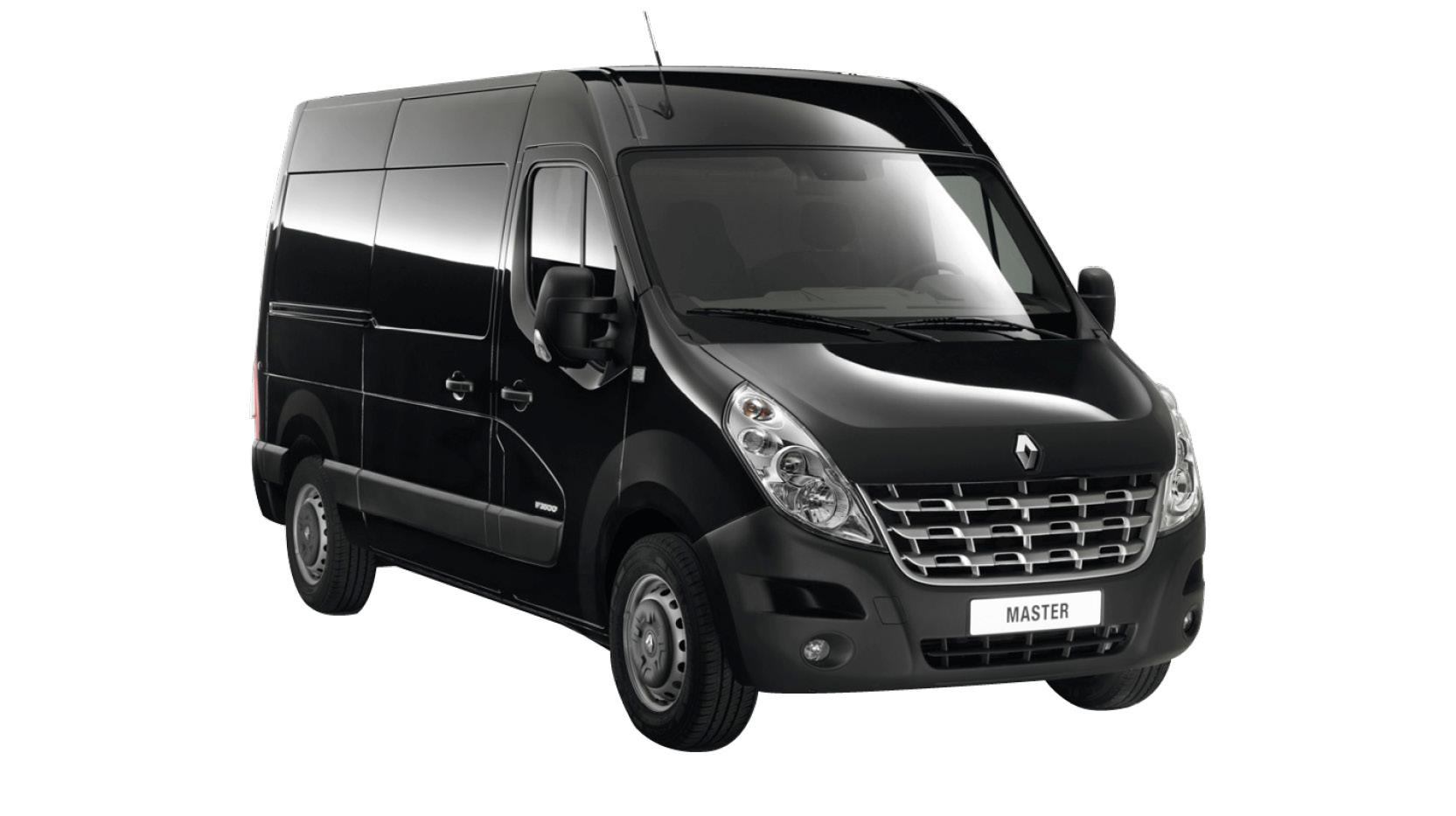 Luchtvering voor Renault Master | Trapmann Air Suspension