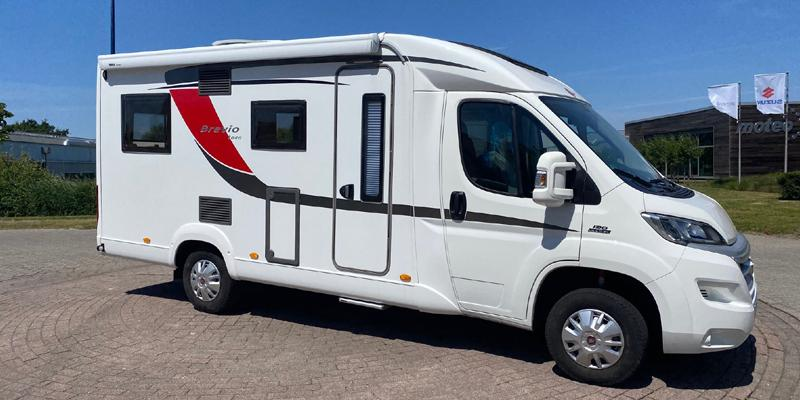 Koni FSd schokdempers voor Burstner camper | Trapmann Air Suspension