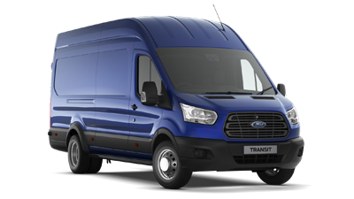 Luchtvering voor Ford Transit 2T | Trapmann Air Suspension