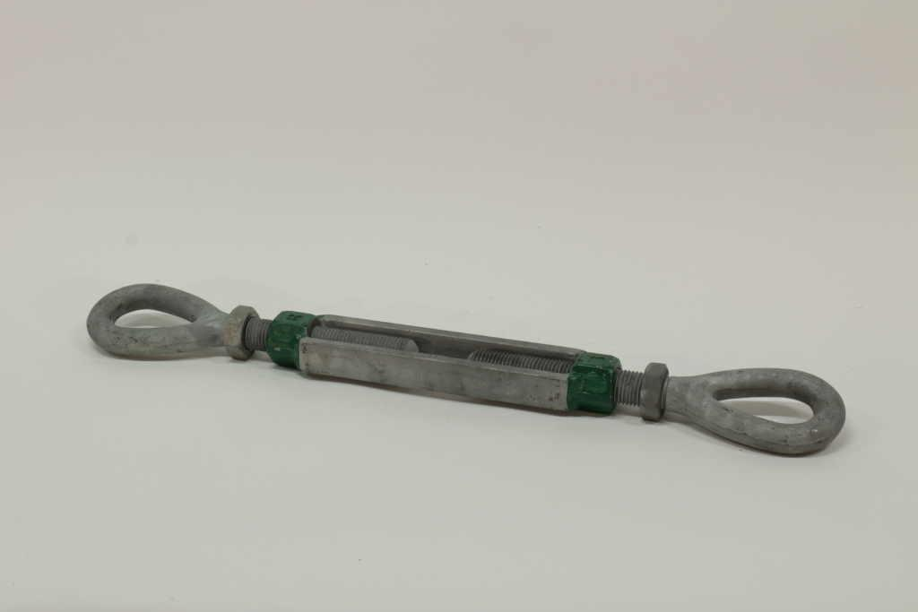 G-63 high tensile turnbuckle