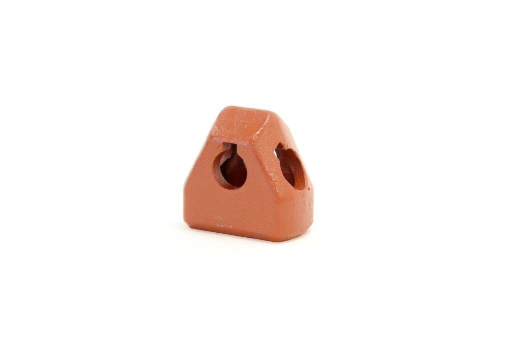 FR-3 BOTTOM GUIDE CONE WITH LOCKING HOLE
