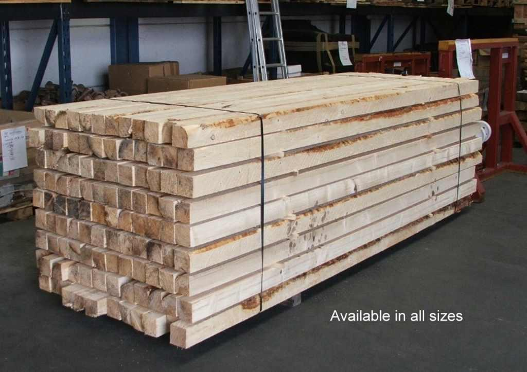 Z-25 dunnage wood