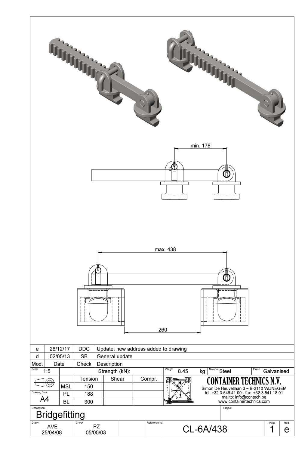 CL-6A_438_BRIDGEFITTING TENSION PRESSURE